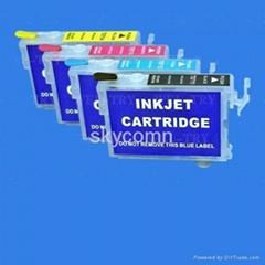 爱普生T10/T11/TX200/TX400系列可填充墨盒