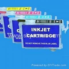 爱普生T10/T11/TX200/TX105系列可填充墨盒