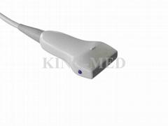 Hitachi EUP-L34T ultrasound probe transducer