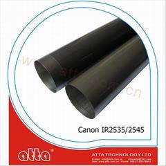 fuser film sleeve IR2535/2545/4025/4035/4051/4251