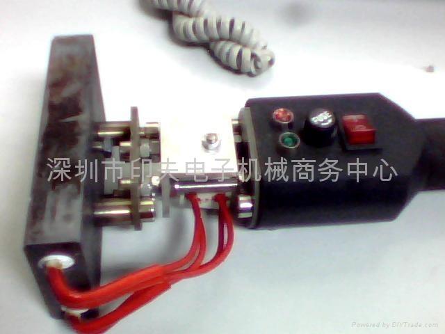 青岛轮胎烙印机 5