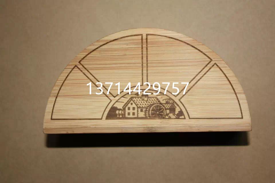 竹制品商標logo烙印機 1