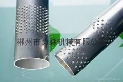 不鏽鋼汽車排氣管機組