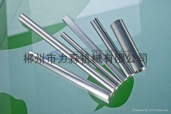 不鏽鋼制管機 3
