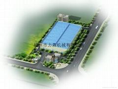 郴州市華夏力森機械設備有限公司