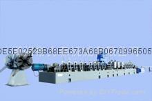不鏽鋼制管設備 3