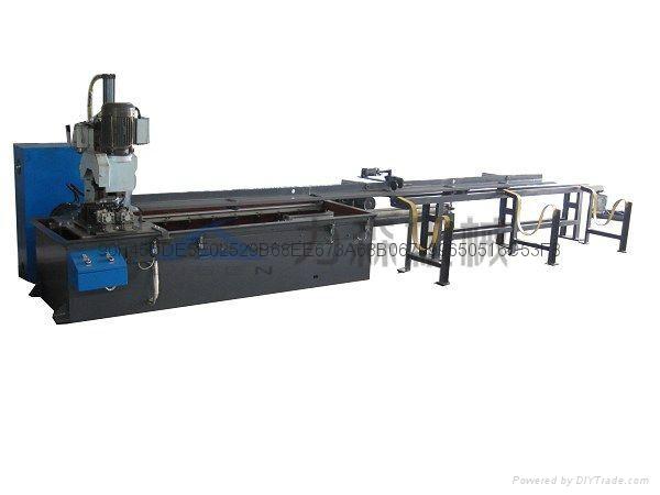 不鏽鋼制管設備 4