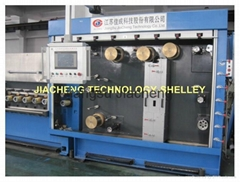 Multi Wires Drawing Machine with Annealer