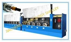 Non-slip Rod Breakdown Machine for ACCC Wire