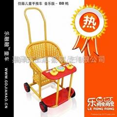 嬰儿手推車