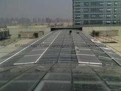上海兮鸿3000电动屋顶天窗移动