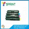 Compatible Toner Tk590 for Printer Fs-C2016mfp Fs-C2126mfp