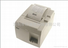 USB接口票據打印機STAR TSP-113/143