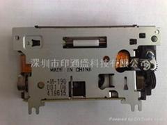 EPSON M-190針式打印機芯