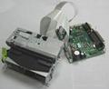 80MM嵌入式票據打印機EPSON M-T532AP/AF 2