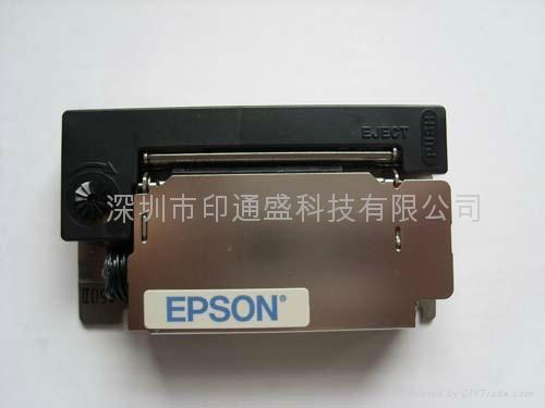 出租車計價器打印頭EPSON M-150II 1