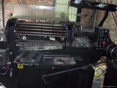 采购二手不干胶机印刷机