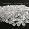 C9 hydrogenated hydrocarbon resin 1
