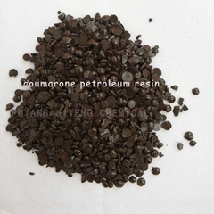 coumarone resin for rubber industry