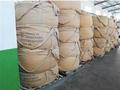 White Melamine Powder 99.8% for Industrial Uses 4