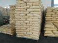 White Melamine Powder 99.8% for Industrial Uses 5
