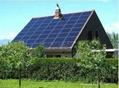 120 w/watt poly solar panel