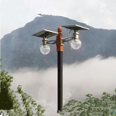 4 瓦太陽能月光燈 1