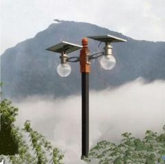 4 瓦太陽能月光燈