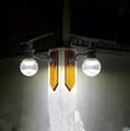 4 瓦太陽能月光燈 2