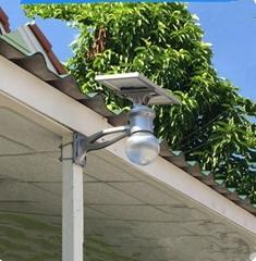 12瓦太阳能月光灯