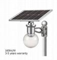 12 watt solar moon light