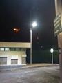 60 watt Solar Nighthawk Light
