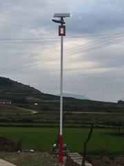 10watt Solar Sailing Light