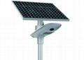 15 watt Solar Sailing Light