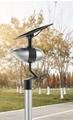 8 watt Solar Butterfly Light