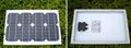 15W solar module/panel