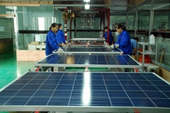 230瓦多晶太阳能电池板