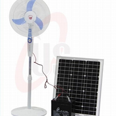 Emergency Standing fan