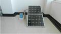 D24V/80W solar pump