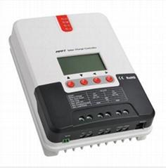 ML-2420 20A 12/24V MPPT  太陽能控制器