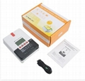 ML-2430 30A 12/24V MPPT Solar charge controller for Solar Home System