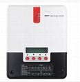 ML-4830 30A 12/24/36/48V MPPT Solar charge controller Solar Home System