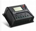 SR-HP2410 10A 12/24V PWM Solar Charge Controller