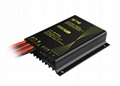 DH100 15A 12/24V PWM Solar Lighting controller with LED Driver