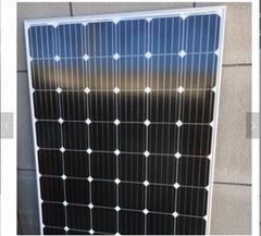 high efficiency solar pa