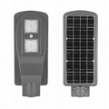 outdoor Solar induction street lamps