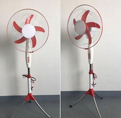 DC 12V solar stand fan (Hot Product - 1*)