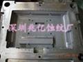 液晶顯示器模具蝕紋咬花,晒字