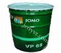 JOMO OIL OF VACUUM PUMP