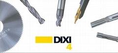瑞士Dixi鑽頭銑刀等刀具